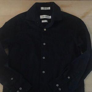 Calvin Klein Dress Shirt for boys